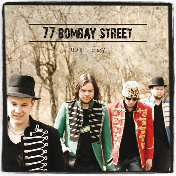 UP IN THE SKY - 77 BOMBAY STREET
