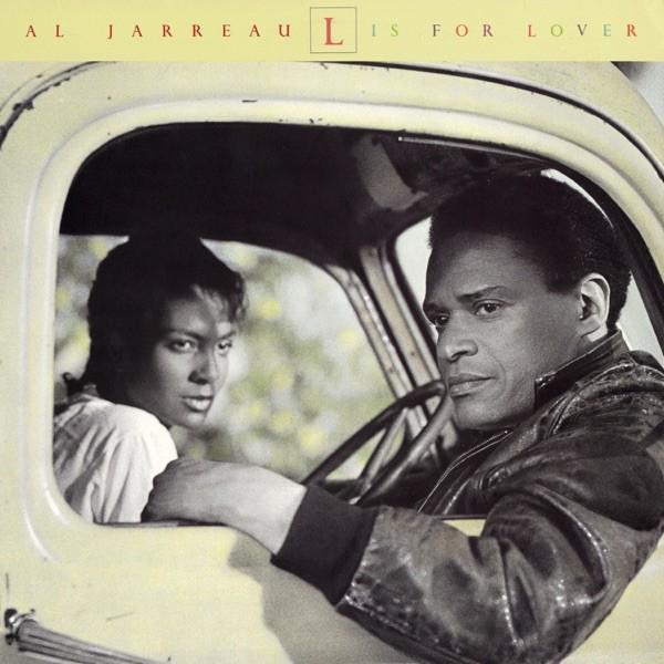 L IS FOR LOVER - AL JARREAU