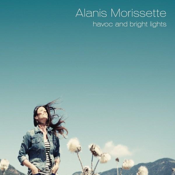 HEAD OVER FEET - ALANIS MORISSETTE