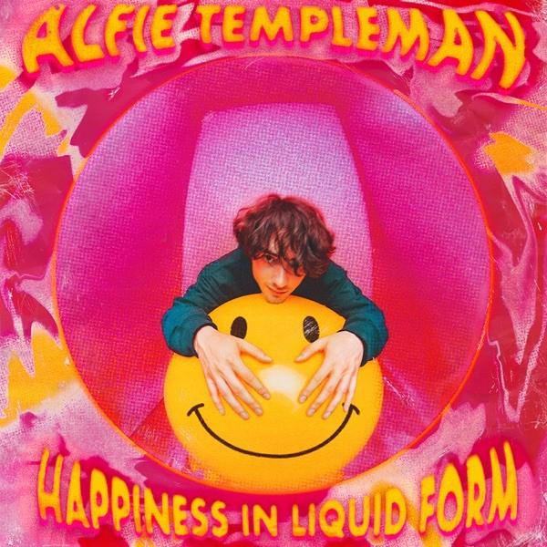HAPPINES IN LIQUID FORM