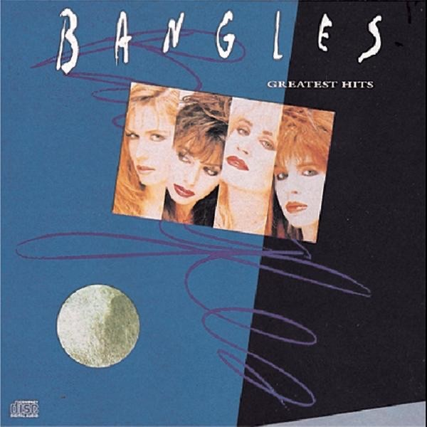 ETERNAL FLAME - BANGLES