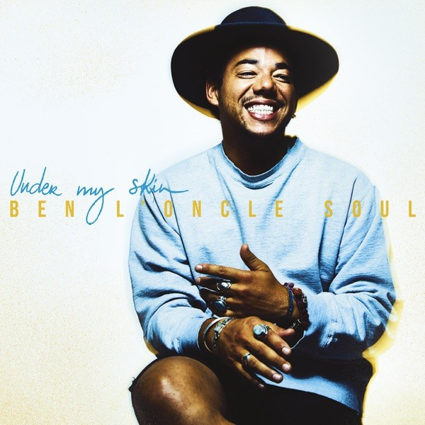 ALL THE WAY - BEN L'ONCLE SOUL