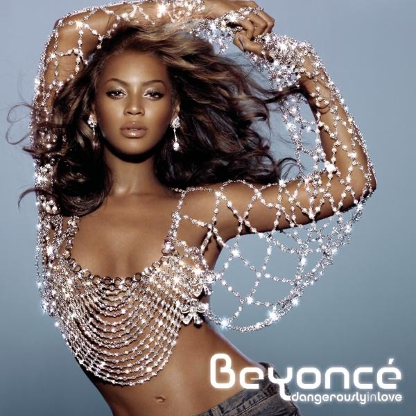 CRAZY IN LOVE - BEYONCE'