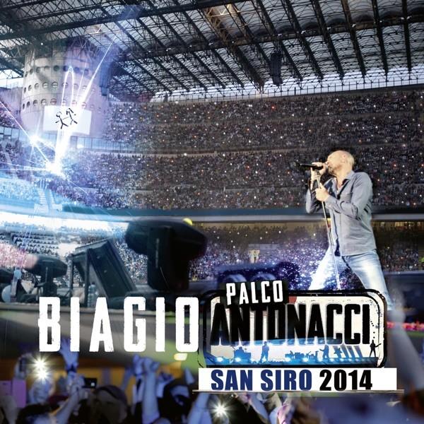 L'AMORE COMPORTA - BIAGIO ANTONACCI