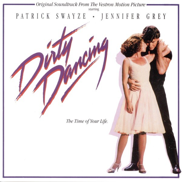 I'VE HAD THE TIME OF MY LIFE - BILL MEDLEY & JENNIFER WARNES