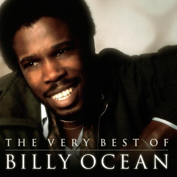 WHEN THE GOING GETS TOUGH - BILLY OCEAN