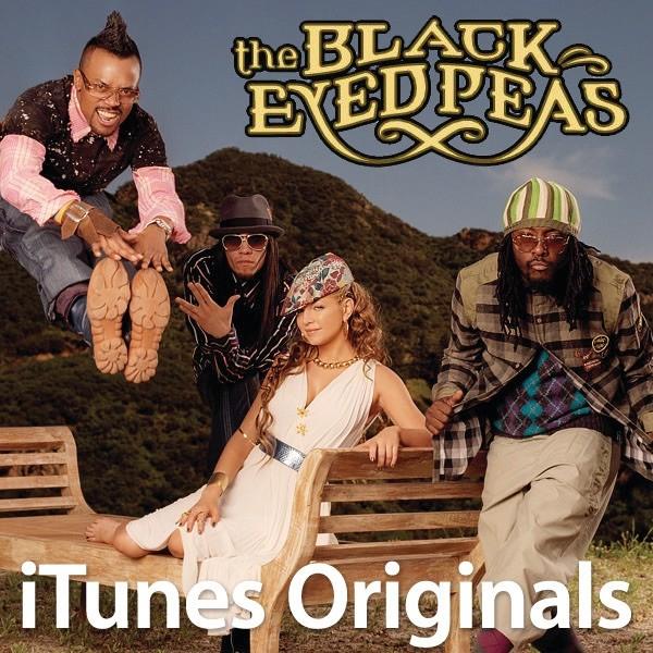 SHUT UP - BLACK EYED PEAS