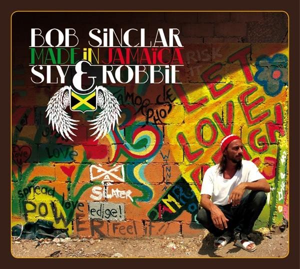 PEACE SONG - BOB SINCLAR F. STEVE EDWARDS