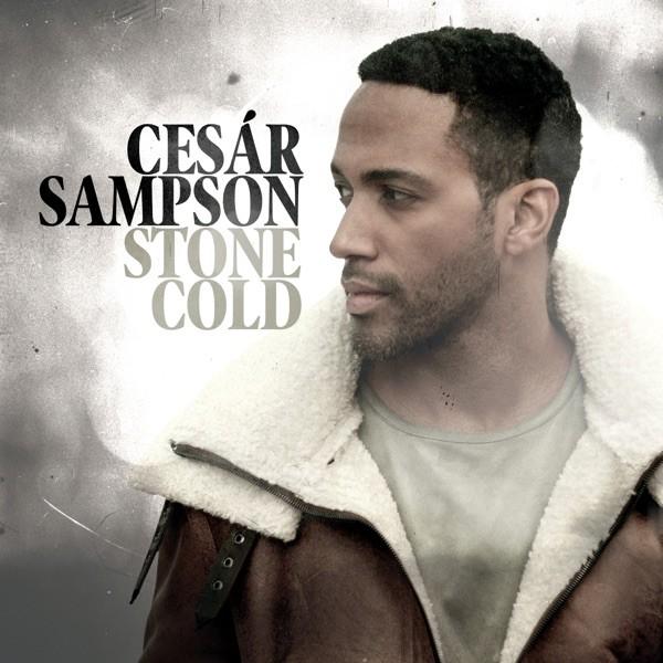 STONE COLD - CESÁR SAMPSON