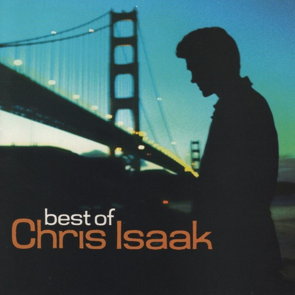 WICKED GAMES - CHRIS ISAAK