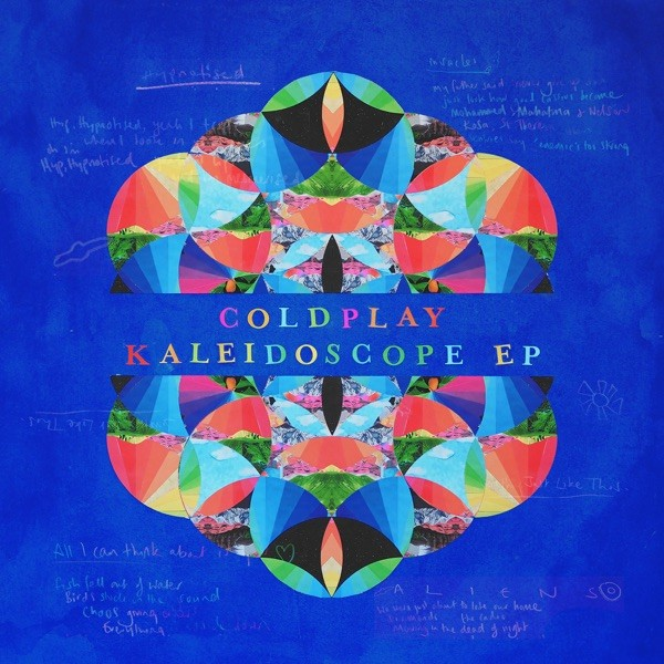 MIRACLES (SOMEONE SPECIAL) - COLDPLAY FEAT. BIG SEAN