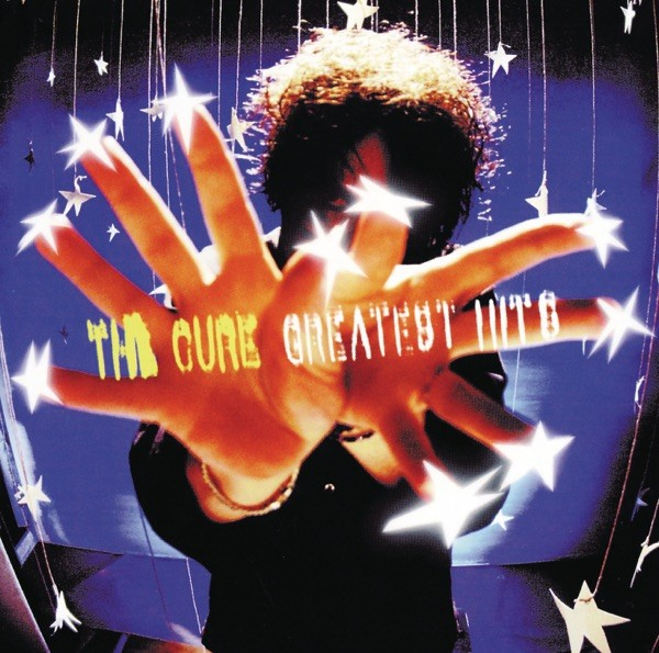 LOVESONG - CURE