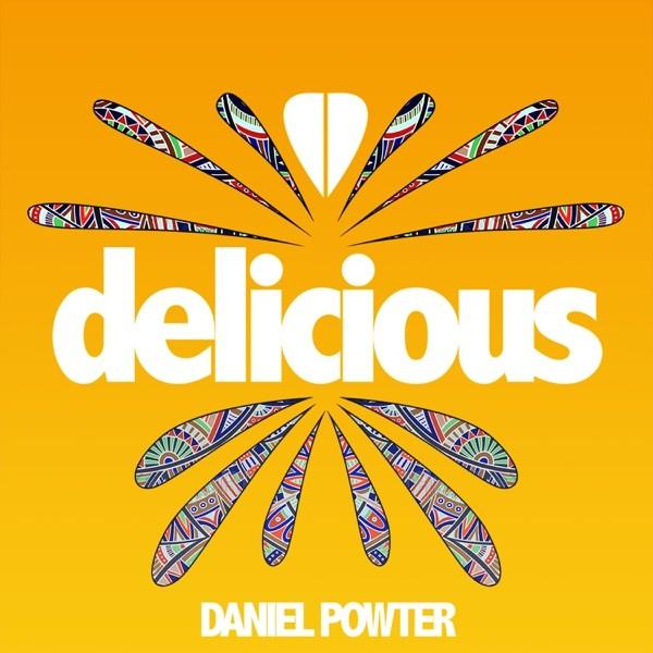 DELICIOUS - DANIEL POWTER