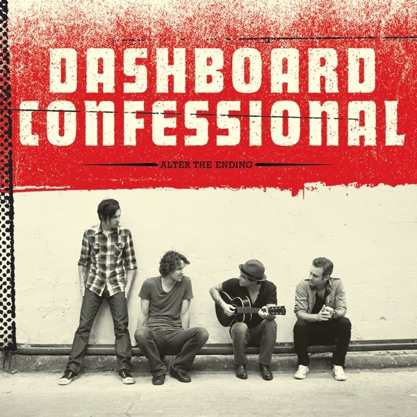 BELLE OF THE BOULEVARD - DASHBOARD CONFESSIONAL
