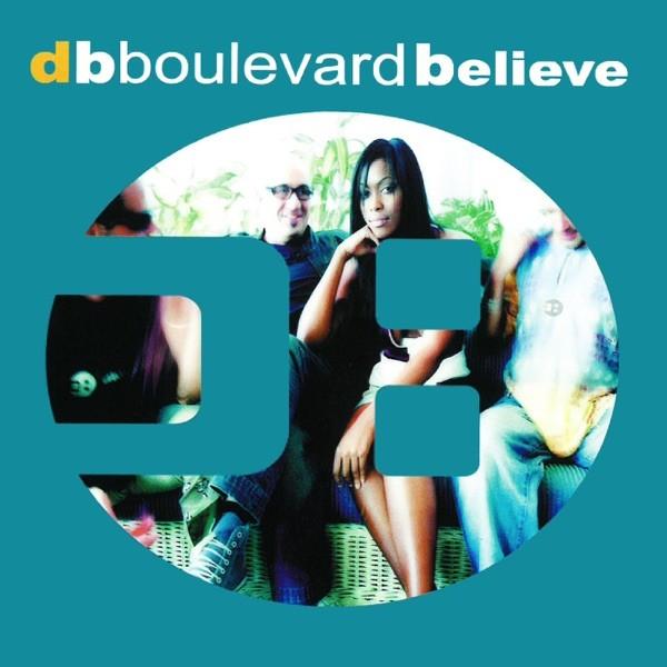 BELIEVE - DB BOULEVARD