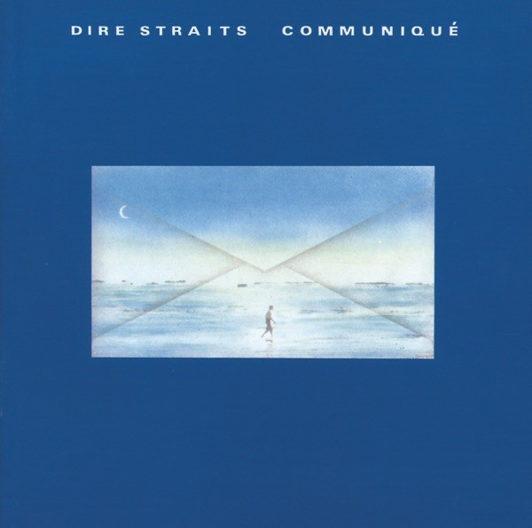 ONCE UPON A TIME IN THE WORLD - DIRE STRAITS
