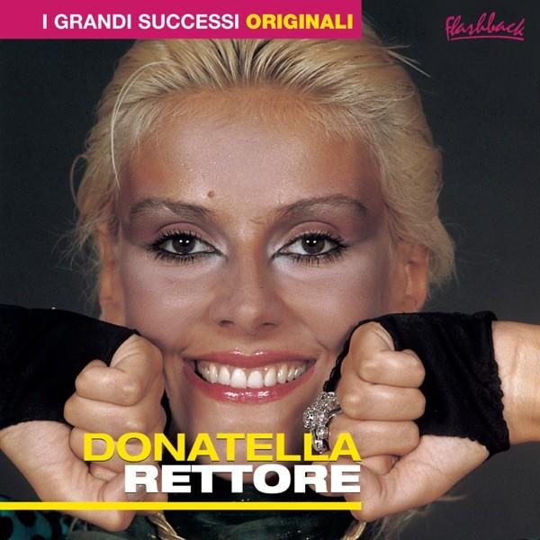 DONATELLA - DONATELLA RETTORE
