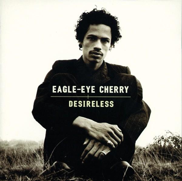 SAVE TONIGHT - EAGLE EYE CHERRY