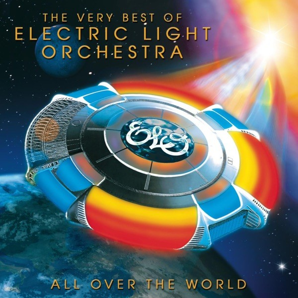 CONFUSION - ELECTRIC LIGHT ORCHESTRA