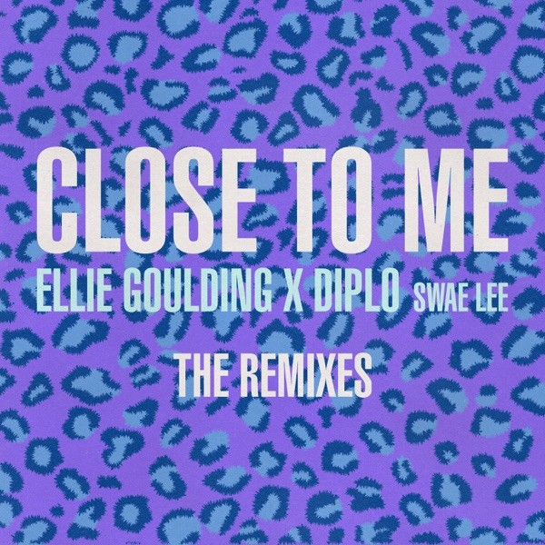 CLOSE TO ME (FEAT. SWAE LEE)