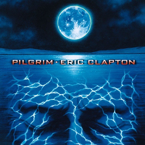ONE CHANCE - ERIC CLAPTON