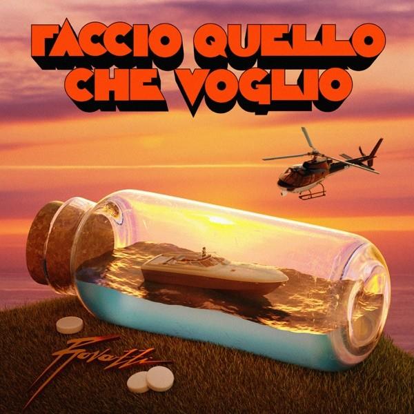FACCIO QUELLO CHE VOGLIO