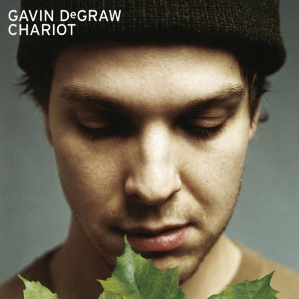 CHARIOT - GAVIN DE GRAW