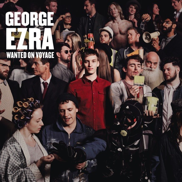 BLAME IT ON ME - GEORGE EZRA