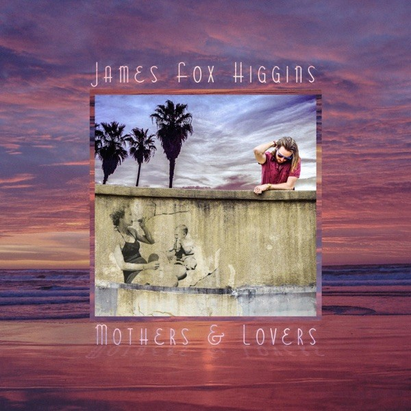 THAT LADY - JAMES FOX HIGGINS