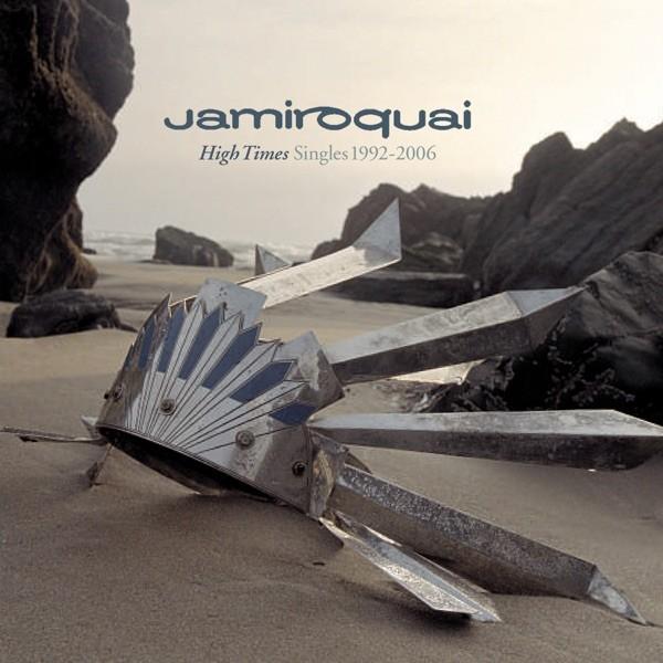 SPACE COWBOY - JAMIROQUAI