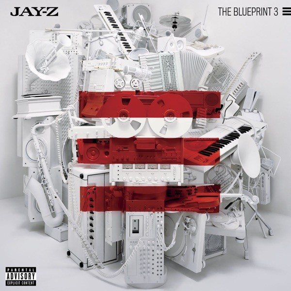 EMPIRE STATE OF MIND - JAY-Z FEAT. ALICIA KEYS