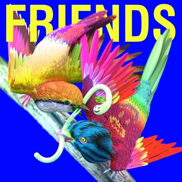 FRIENDS  - JISTIN BIEBER FEAT. BLOODPOP