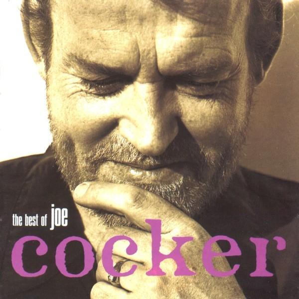 WHEN THE NIGHT COMES - JOE COCKER