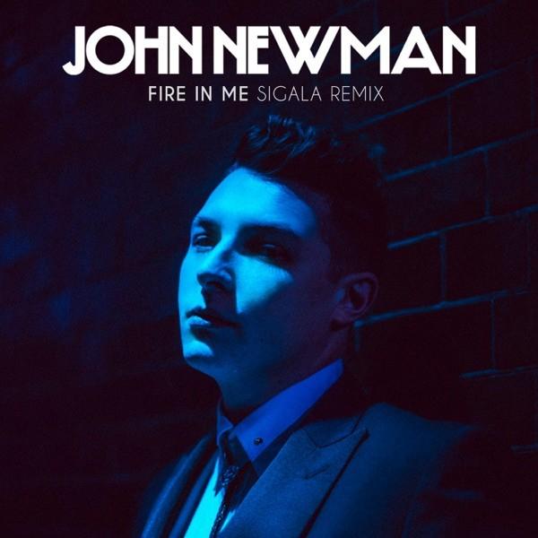 FIRE IN ME
