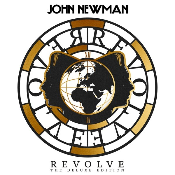 SOMETHING SPECIAL - JOHN NEWMAN