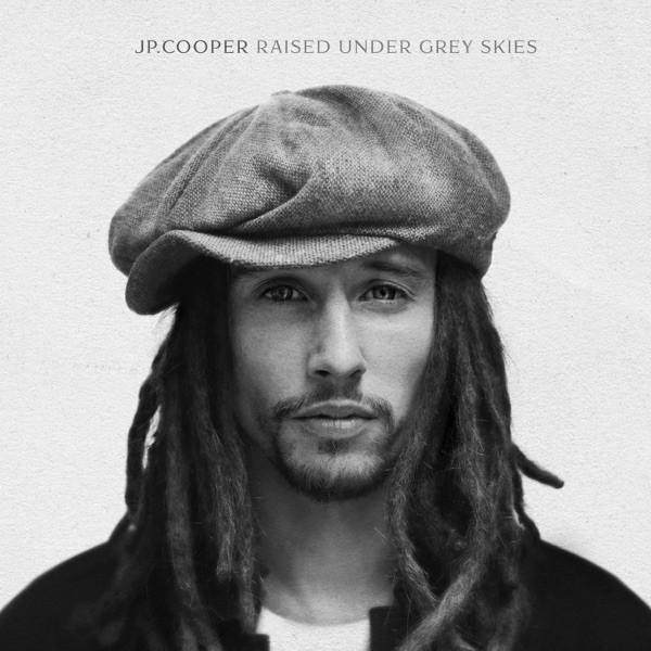 SEPTEMBER SONG - JP COOPER