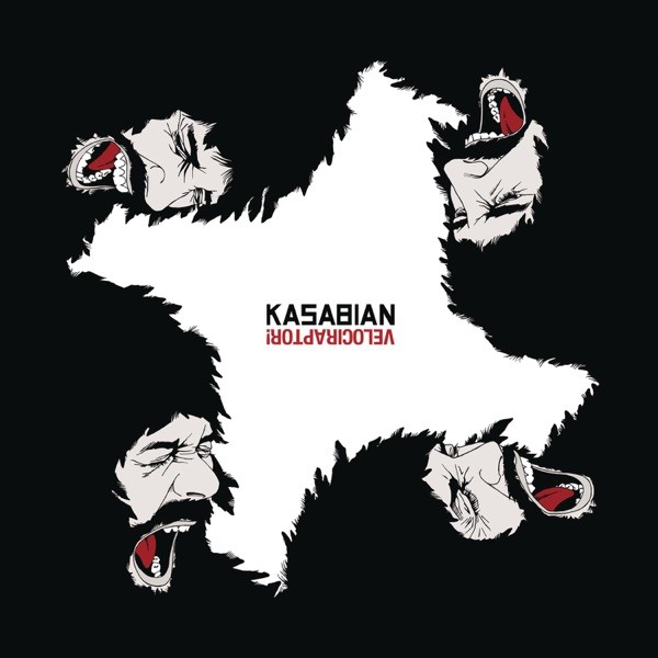 GOODBYE KISS - KASABIAN