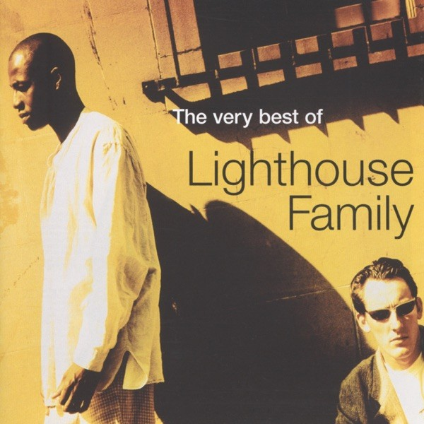HIGH - LIGHTHOUSE FAMILY