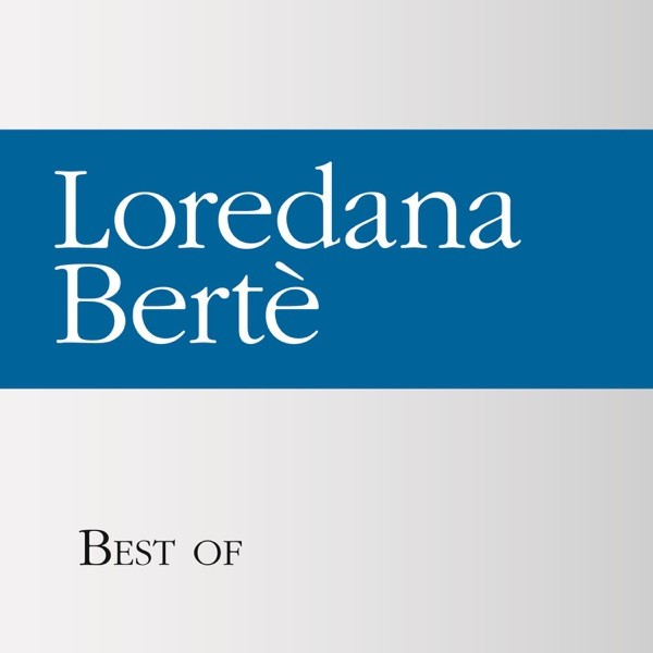 IL MARE D'INVERNO - LOREDANA BERTE'