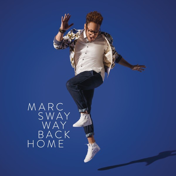 BEAT OF MY HEART - MARC SWAY