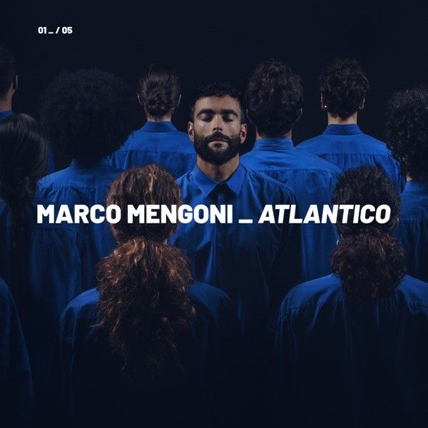 MUHAMMAD ALI - MARCO MENGONI