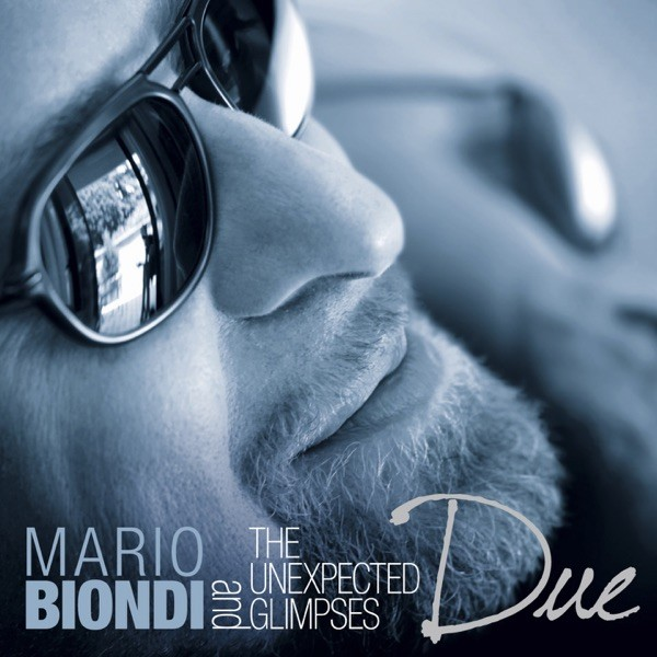 LIFE IS EVERYTHING - MARIO BIONDI FEAT. WENDY LEWIS