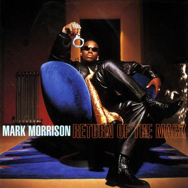 HORNY - MARK MORRISON