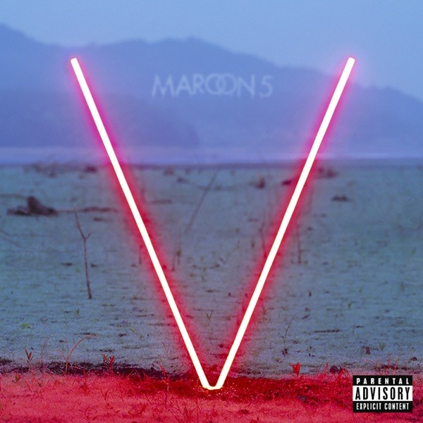 THIS SUMMER'S GONNA HURT LIKE - MAROON 5