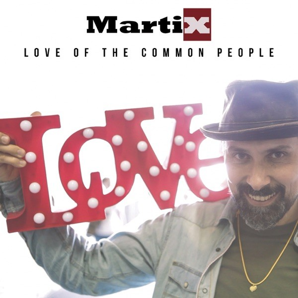 LOVE OF THE COMMON PEOPLE