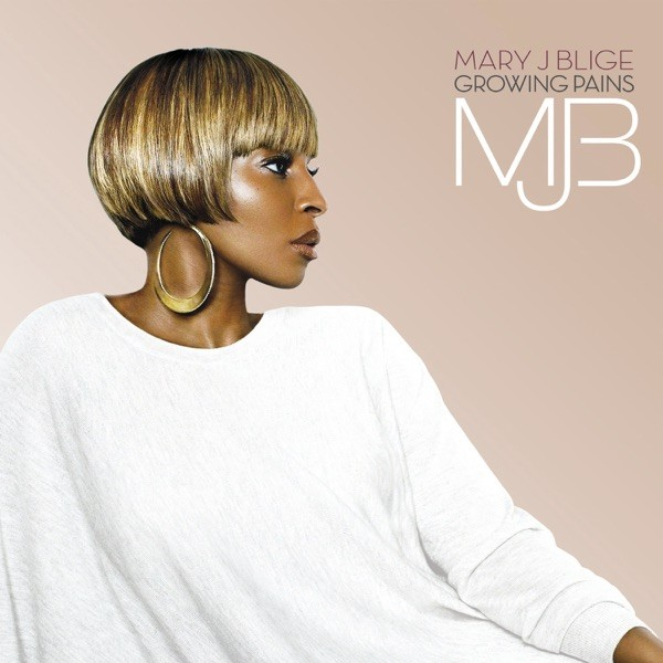 WORK THAT - MARY J. BLIGE