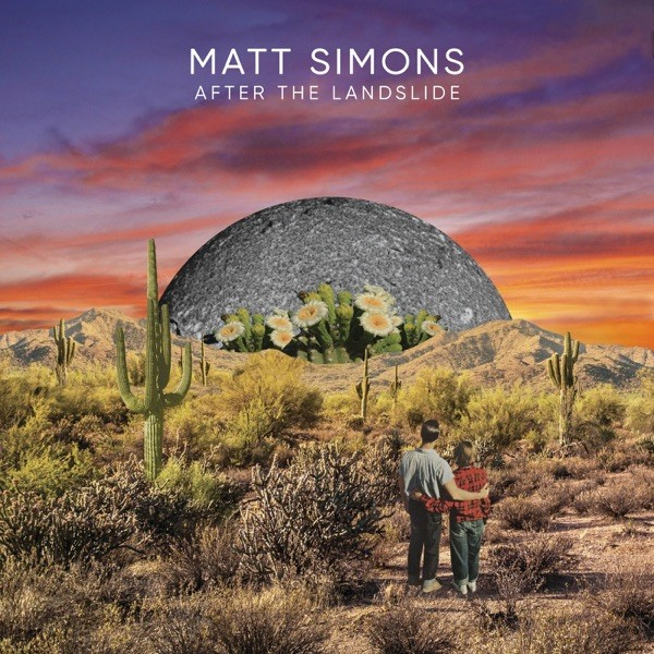 OPEN UP - MATT SIMONS