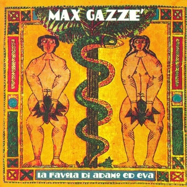 UNA MUSICA PUO' FARE - MAX GAZZE'