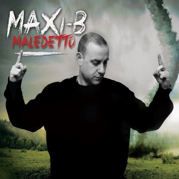 POLVERE - MAXI B