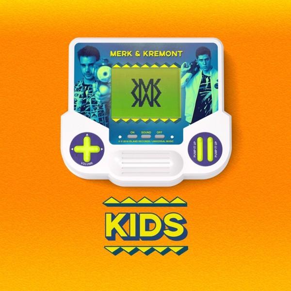 KIDS - MERK & KREMONT